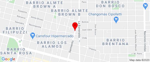 Sarmiento 926, Cipolletti, Río Negro