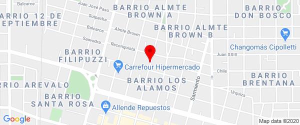 Villegas 745, Cipolletti, Río Negro