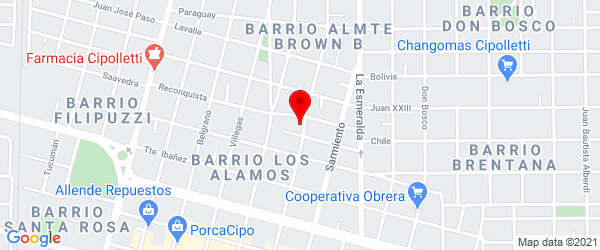 M. Muñoz 772, Cipolletti, Río Negro