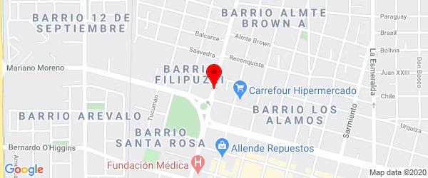 Mengelle 656, Cipolletti, Río Negro
