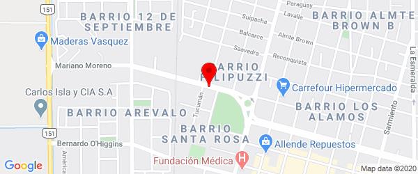 Mariano Moreno 151, Cipolletti, Río Negro