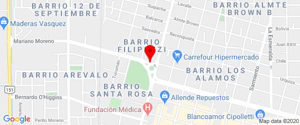 Mariano Moreno 35, Cipolletti, Río Negro