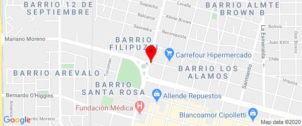 Tte. Ibáñez 5, Cipolletti, Río Negro