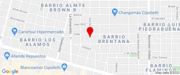 Don Bosco 764, Cipolletti, Río Negro
