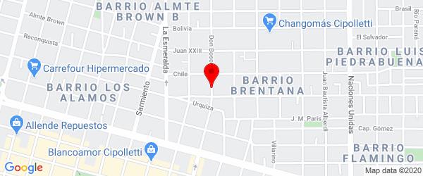 Don Bosco 736, Cipolletti, Río Negro