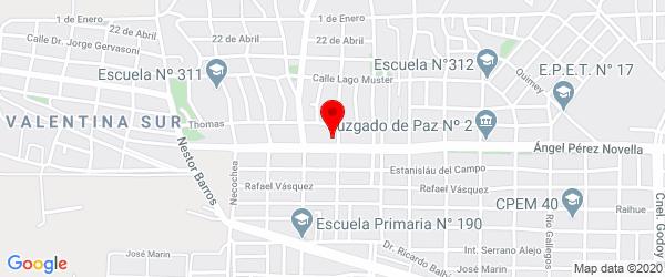 Novella Pérez 5115, Neuquén, Neuquén