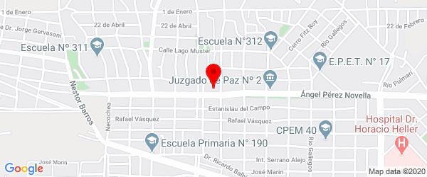 Ángel Pérez Novella 4939, Neuquén, Neuquén
