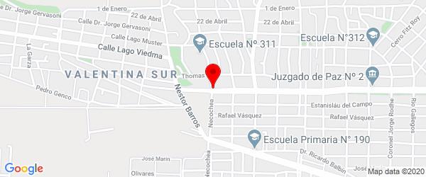 Novella Pérez 5395, Neuquén, Neuquén
