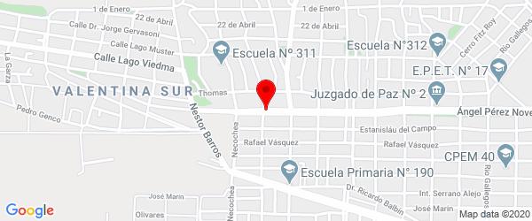 Novella Pérez 5295, Neuquén, Neuquén