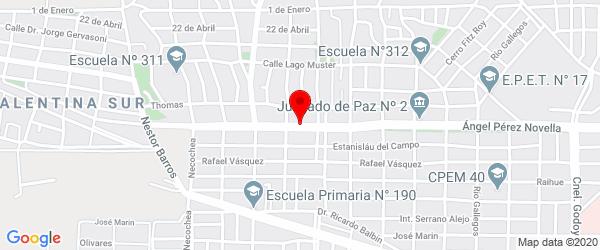 Novella Pérez 5055, Neuquén, Neuquén