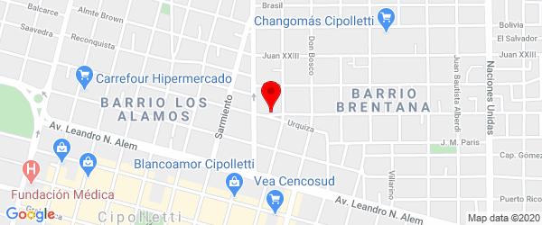 Juan G. Larrosa 758, Cipolletti, Río Negro