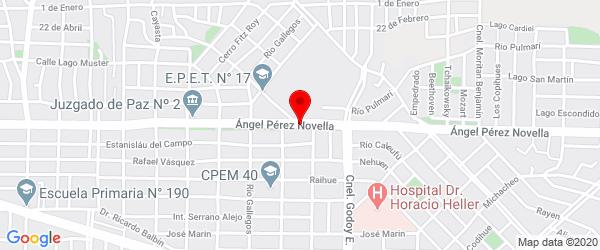Novella Pérez 4344, Neuquén, Neuquén