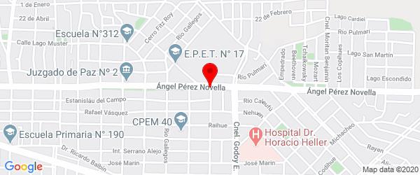 Novella Pérez 4272, Neuquén, Neuquén