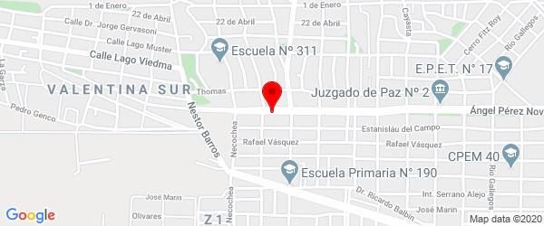 Novella Pérez 5374, Neuquén, Neuquén