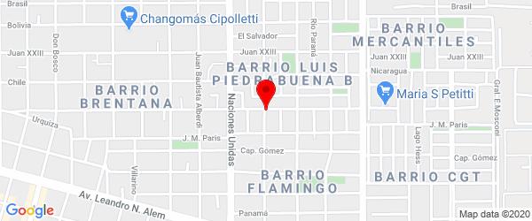 Juan G. Larrosa 1170, Cipolletti, Río Negro