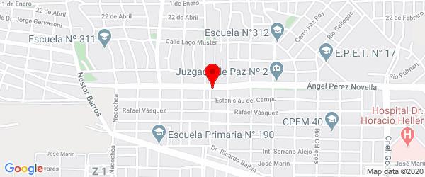 Novella Pérez 4974, Neuquén, Neuquén