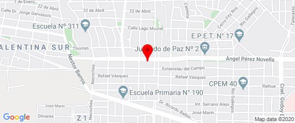 Novella Pérez 5044, Neuquén, Neuquén