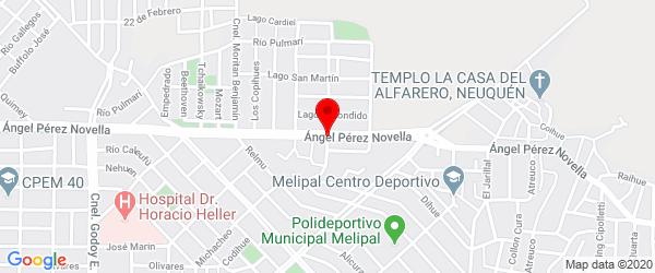 Novella Pérez, Neuquén, Neuquén