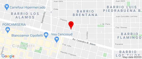 Tte. Ibáñez 1008, Cipolletti, Río Negro