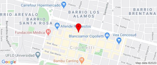9 de Julio 370, Cipolletti, Río Negro