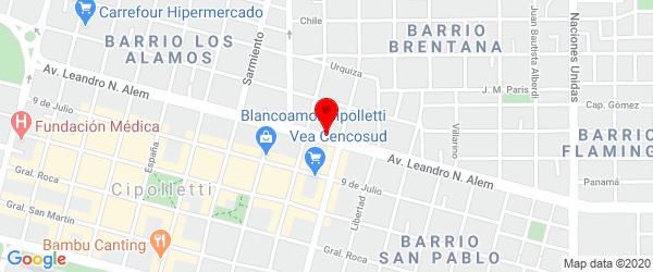 Av Leandro N. Alem 862, Cipolletti, Río Negro