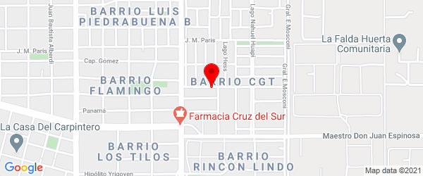Tte. Ibáñez 1269, Cipolletti, Río Negro