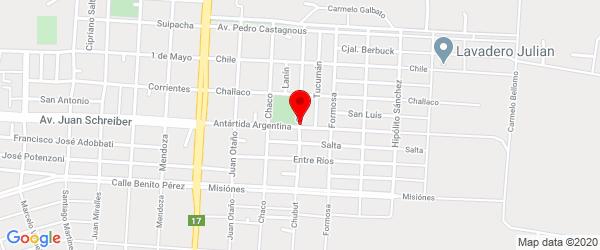 Chubut 526, Plaza Huincul, Neuquén