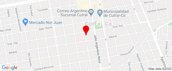 Sáenz Peña 830, Cutral Co, Neuquén