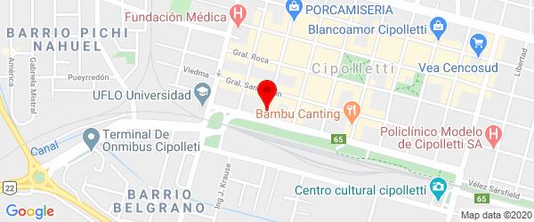 Belgrano 29, Cipolletti, Río Negro