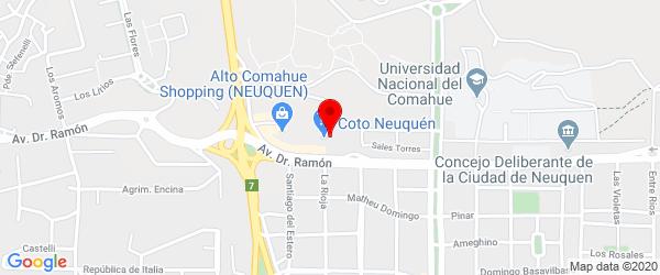Dr. Ramón 291, Neuquén, Neuquén