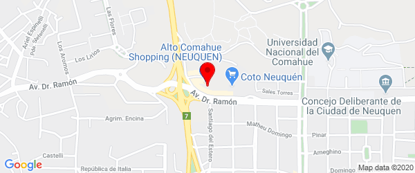 Dr. Ramón 439, Neuquén, Neuquén