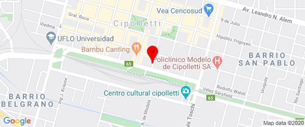 Sarmiento 37, Cipolletti, Río Negro