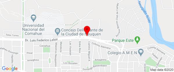 Entre Ríos 1275, Neuquén, Neuquén