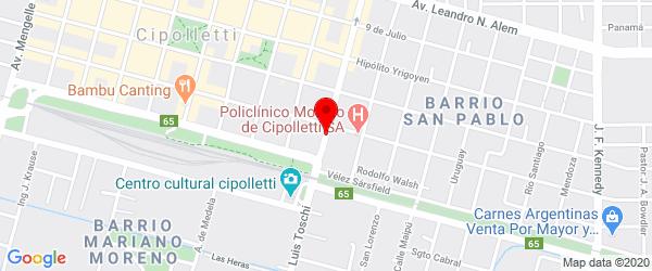 Brentana 81, Cipolletti, Río Negro