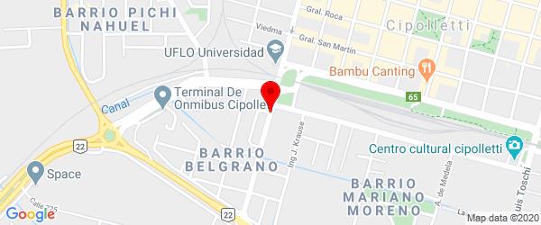 Lisandro de la Torre 100, Cipolletti, Río Negro