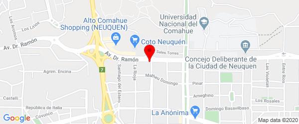 Dr. Ramón 202, Neuquén, Neuquén