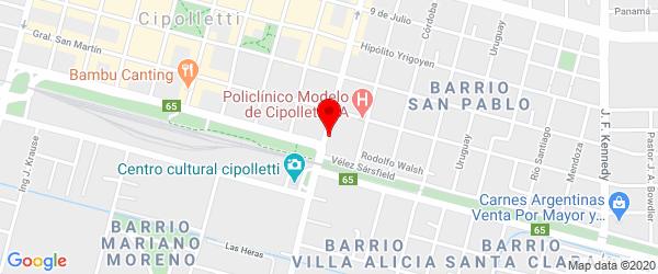 Brentana 47, Cipolletti, Río Negro