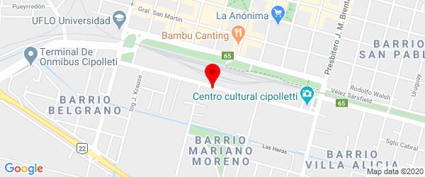 Tres Arroyos 411, Cipolletti, Río Negro