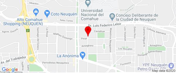 Buenos Aires 1117, Neuquén, Neuquén