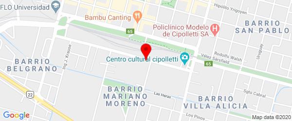 Tres Arroyos 611, Cipolletti, Río Negro