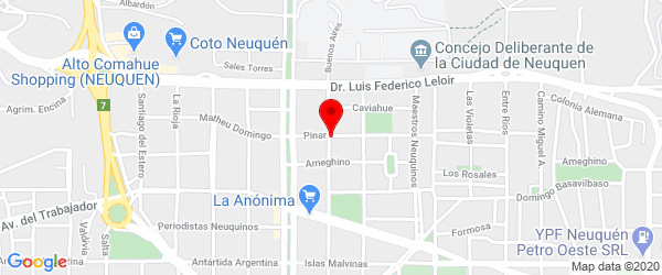 Buenos Aires 1103, Neuquén, Neuquén