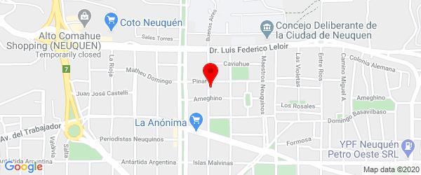 Buenos Aires 1079, Neuquén, Neuquén