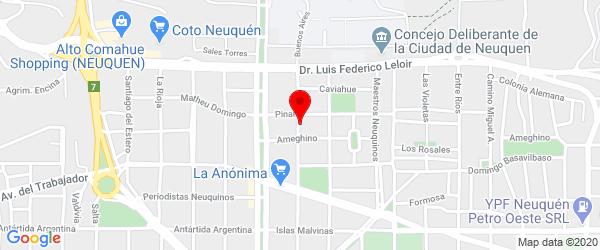Buenos Aires 1119, Neuquén, Neuquén