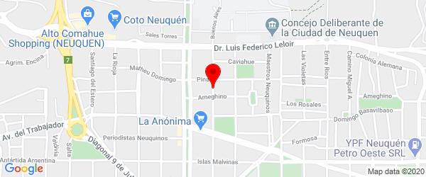 Buenos Aires 1061, Neuquén, Neuquén