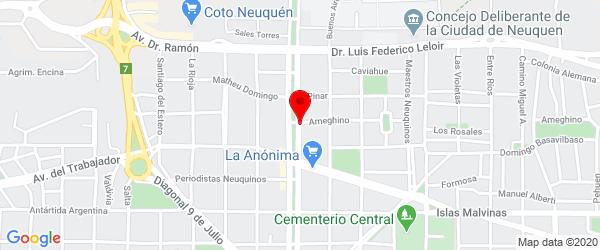 Av. Argentina 935, Neuquén, Neuquén