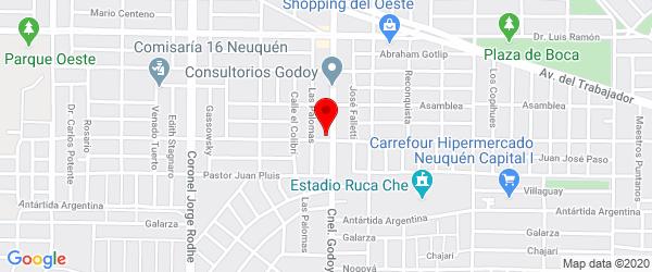 Cnel. Godoy E. 902, Neuquén, Neuquén