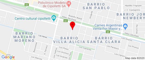 San Lorenzo 164, Cipolletti, Río Negro