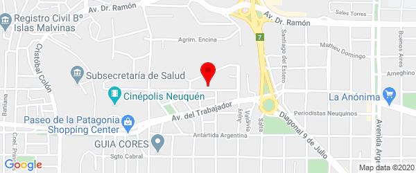 República de Italia 732, Neuquén, Neuquén