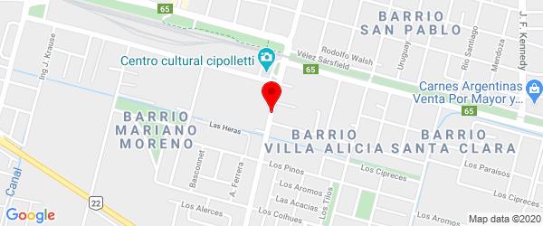 Av. Toschi 197, Cipolletti, Río Negro