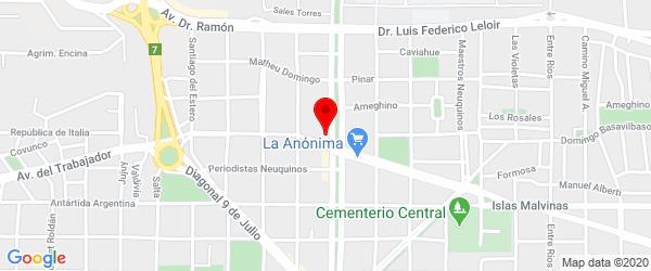 Av. Argentina 878, Neuquén, Neuquén